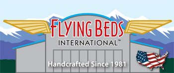 FlyingBeds Banner (Narrow)