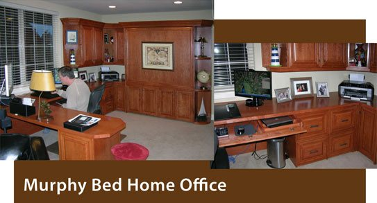 murphy bed home office. Custom Murphy Beds - Order A Unique Bed Or Wall FlyingBeds Home Office