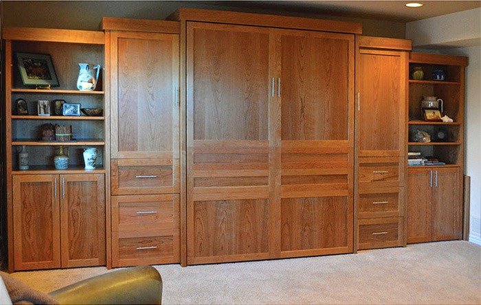 Mission Murphy Beds Mission Style Murphy Beds Flyingbeds