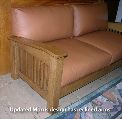 murphy bed sofa from FlyingBeds Colorado